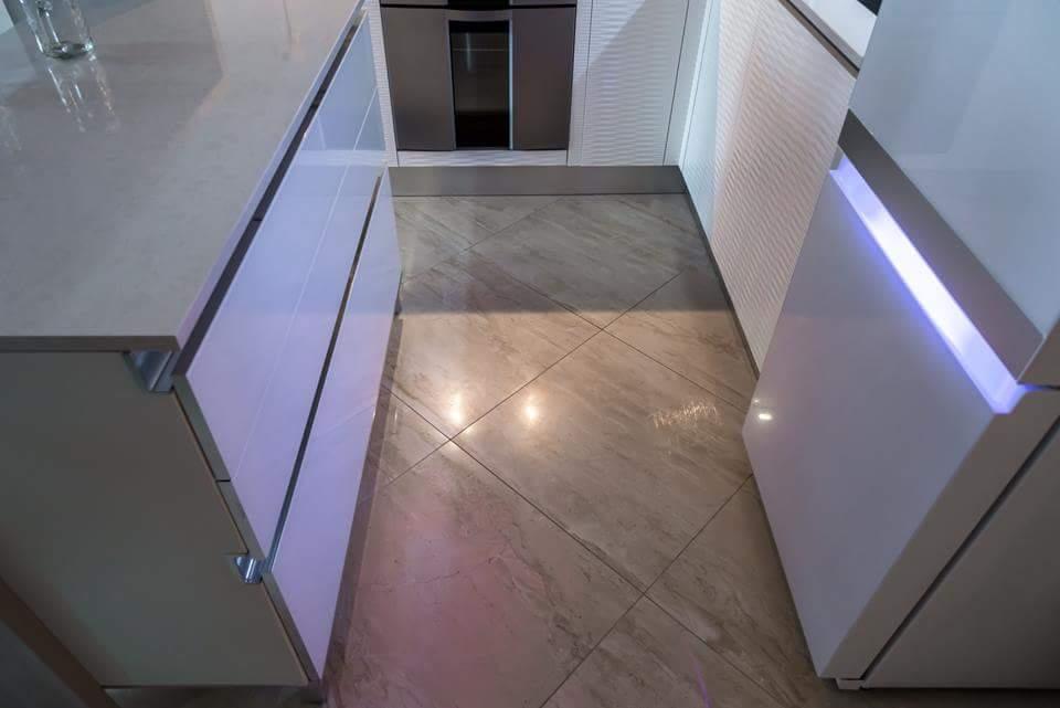 Дизайн-проект и ремонт квартиры «ЖК Альбатрос»