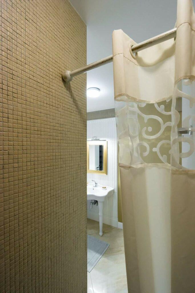 Дизайн-проект квартиры «ЖК Альбатрос»