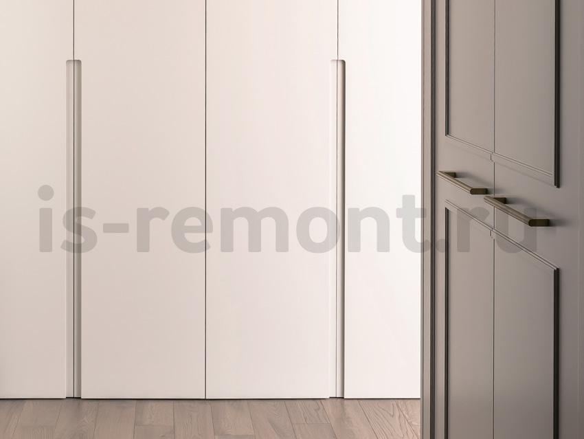 Дизайн проект и ремоент жилой квартиры на Удальцова